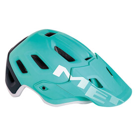 MET Roam Helm matt water green/blue